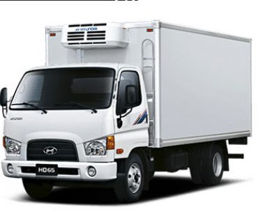کامیونت هیوندای 6 تن