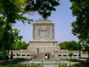 باربری تهران به مشهد