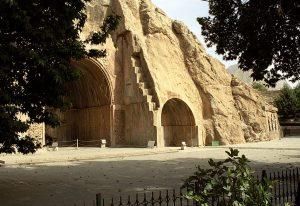 باربری تهران به کرمانشاه