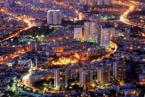 اتوبار و باربری غرب تهران