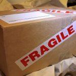 نحوه صحیح بسته بندی ظروف شکستنی در اسباب کشی