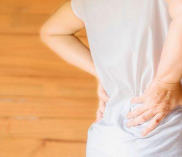 جلوگیری از کمر درد در اسباب کشی