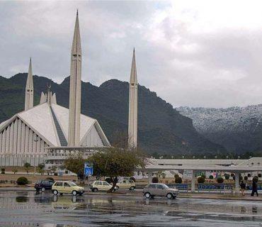 باربری و حمل بار به پاکستان