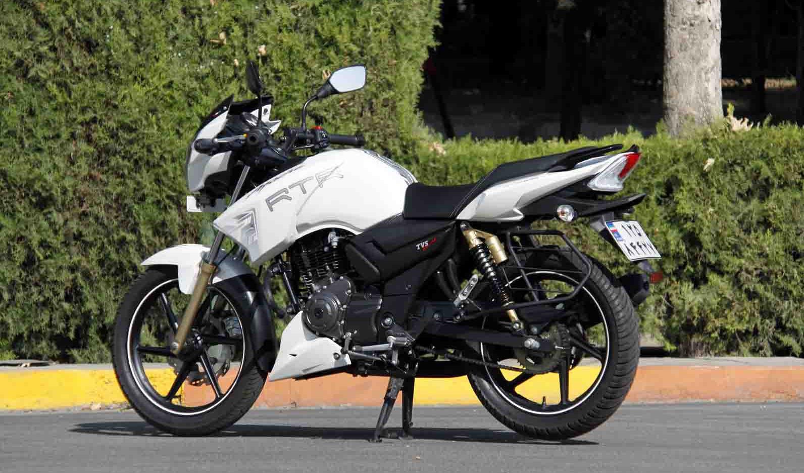 باربری و حمل انواع موتور سیکلت
