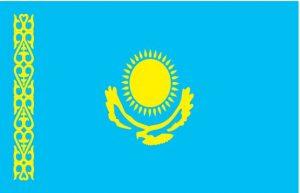 حمل بار به قزاقستان