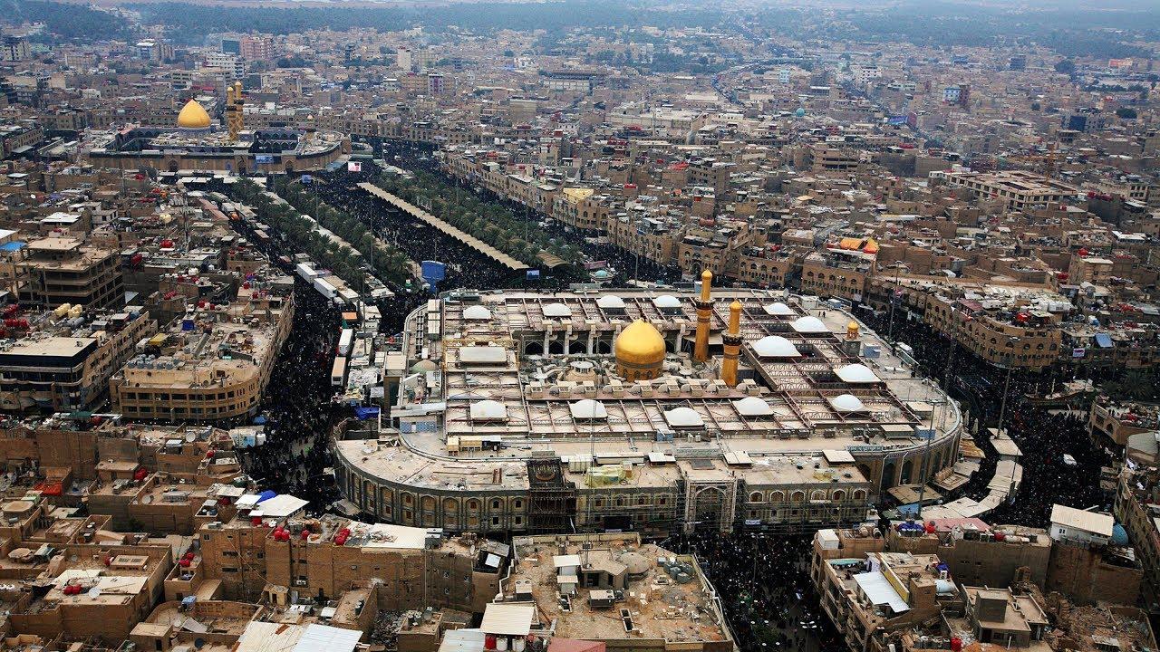 باربری و حمل بار به عراق