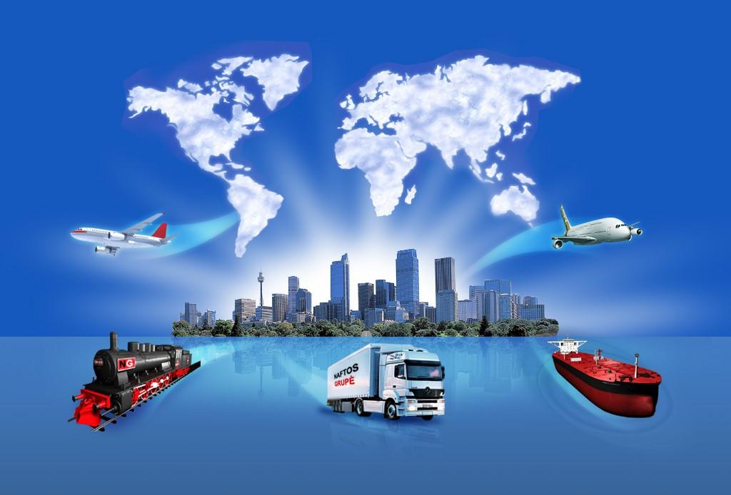 حمل بار صادراتی و وارداتی توسط باربری تهران سعادت