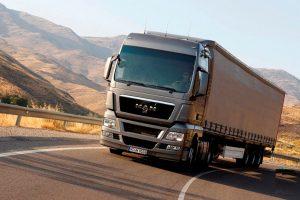 حمل و نقل در ایران