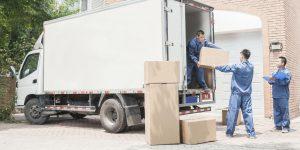 ارسال بسته به شهرستان