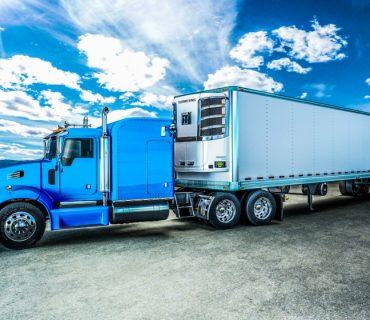 کامیون یخچالی چیست؟