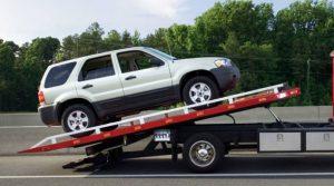هزینه حمل خودرو به شهرستان