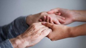 اسباب کشی سالمندان