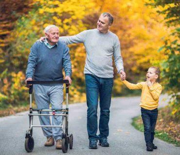 چگونه برای سالمندان اسباب کشی کنیم؟