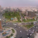 اتوبار و باربری آریا شهر