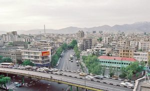 اتوبار و باربری بهجت آباد